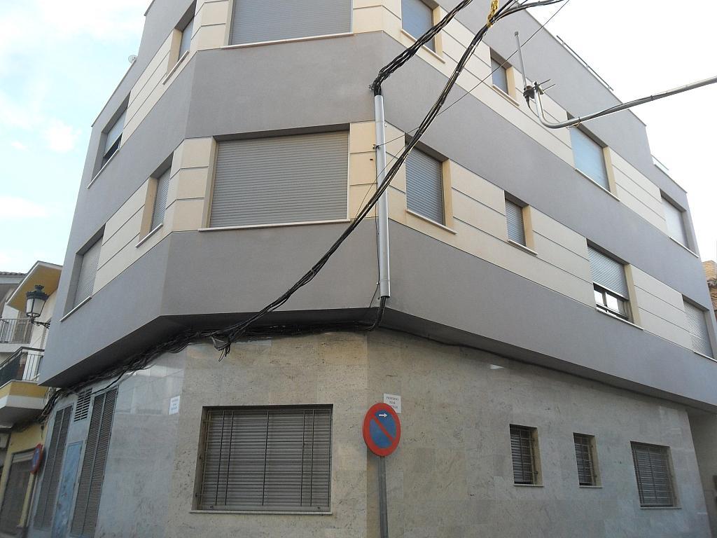 Piso en alquiler en calle Arturo Perez Reverte, Beniel - 162350253