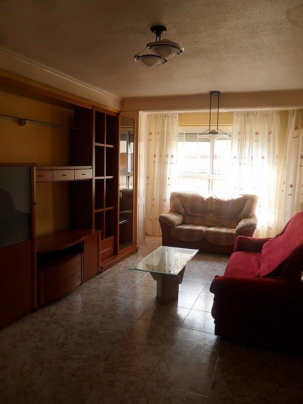 Piso en alquiler en calle Valencia, Orihuela - 209481679