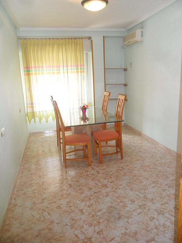 Piso en alquiler en calle Valencia, Orihuela - 209481727