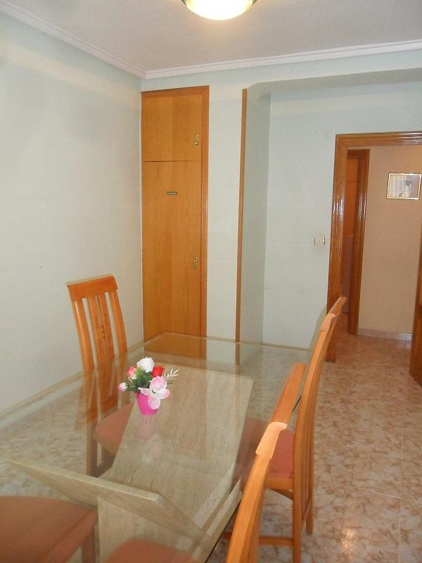 Piso en alquiler en calle Valencia, Orihuela - 209481750