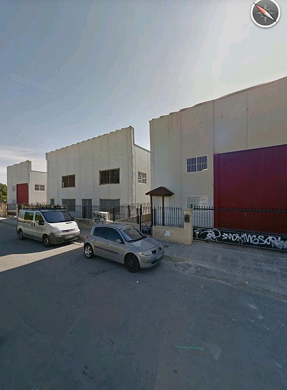 Nave industrial en alquiler en calle De la Industria, Bigastro - 212687740