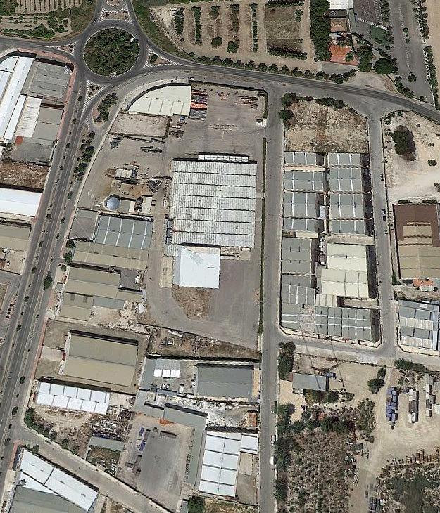 Nave industrial en alquiler en calle De la Industria, Bigastro - 212687744