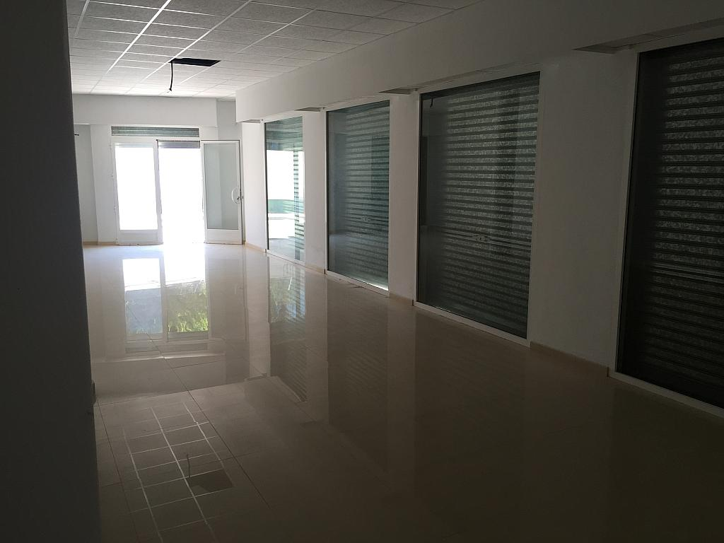 Local comercial en alquiler en calle Alameda Amena Amona, Callosa de Segura - 214641720