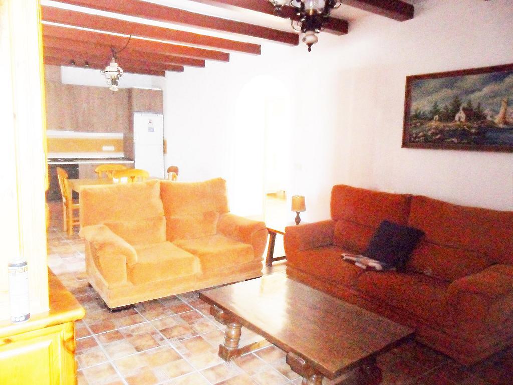 Chalet en alquiler en calle Deportista, Orihuela - 329607559