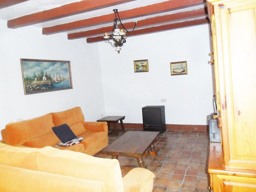 Chalet en alquiler en calle Deportista, Orihuela - 329607576
