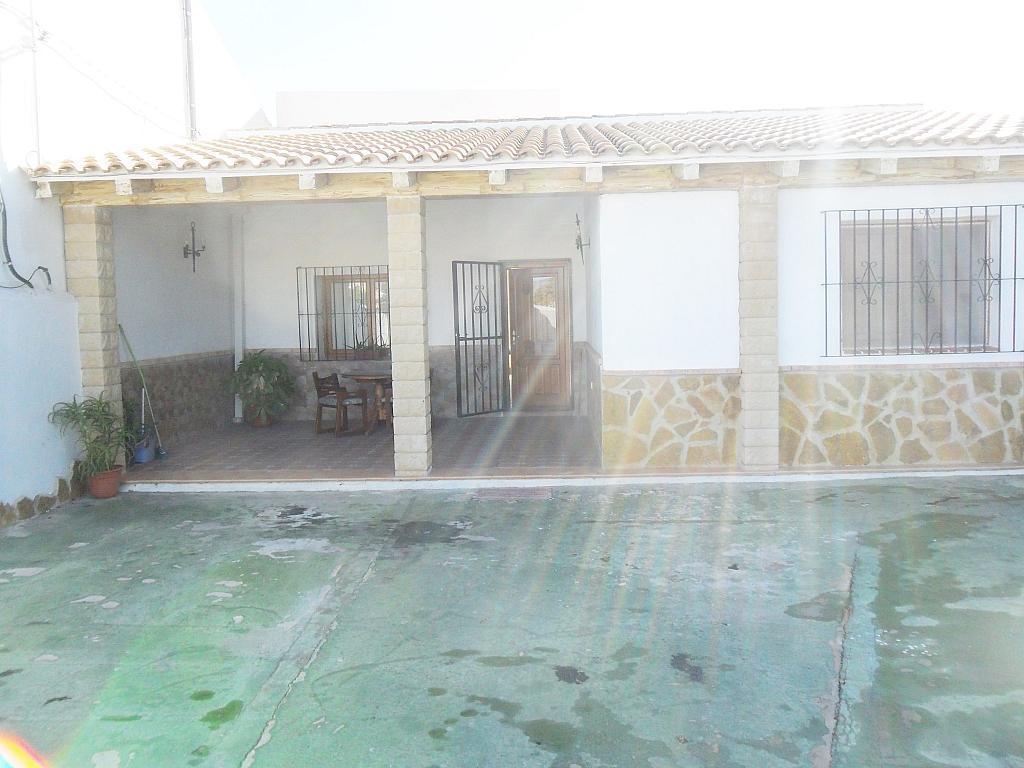 Chalet en alquiler en calle Deportista, Orihuela - 329607656