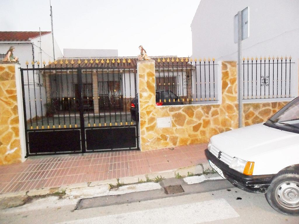 Chalet en alquiler en calle Deportista, Orihuela - 329607665