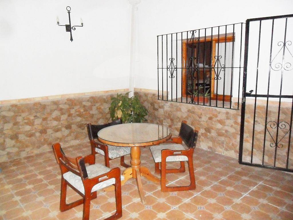 Chalet en alquiler en calle Deportista, Orihuela - 329607958