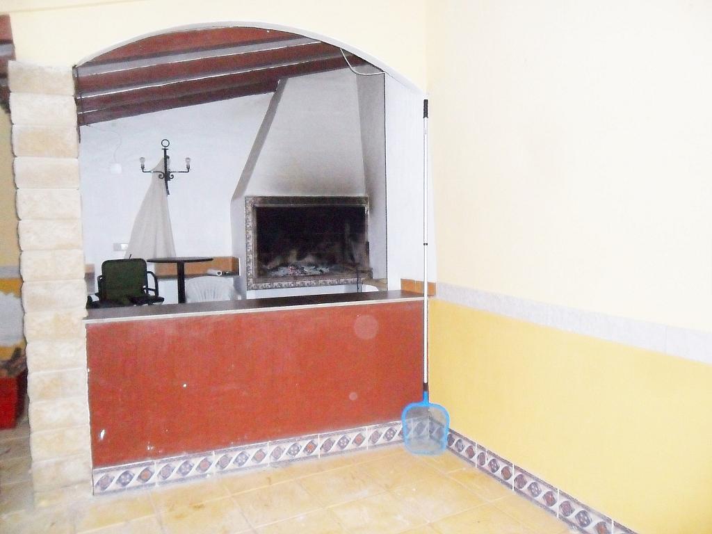 Chalet en alquiler en calle Deportista, Orihuela - 329607980