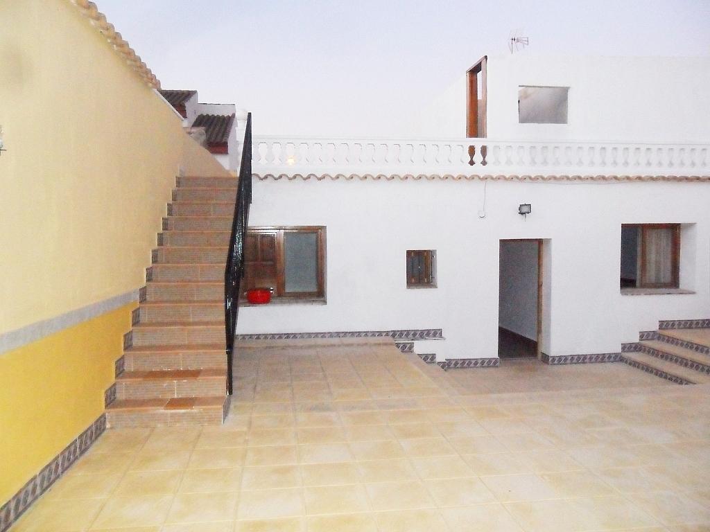 Chalet en alquiler en calle Deportista, Orihuela - 329607987