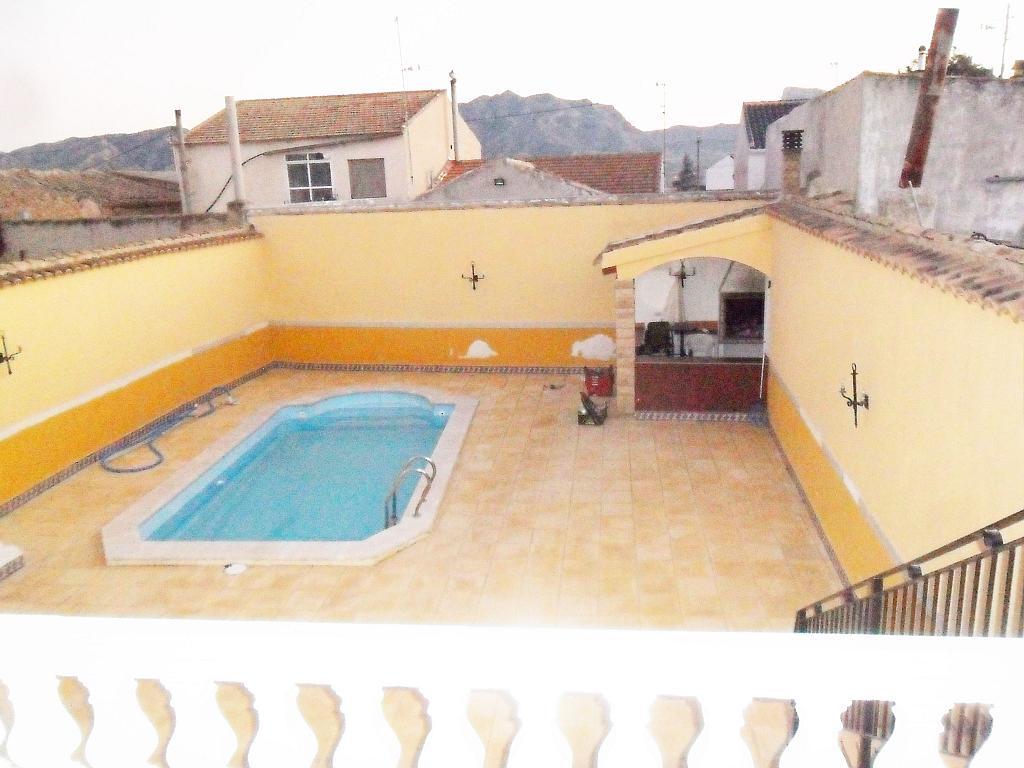 Chalet en alquiler en calle Deportista, Orihuela - 329608008