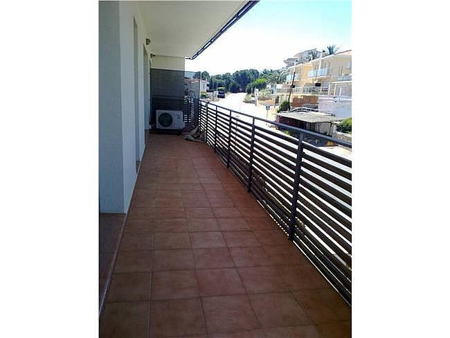 Apartamento en alquiler en Llançà - 310319403