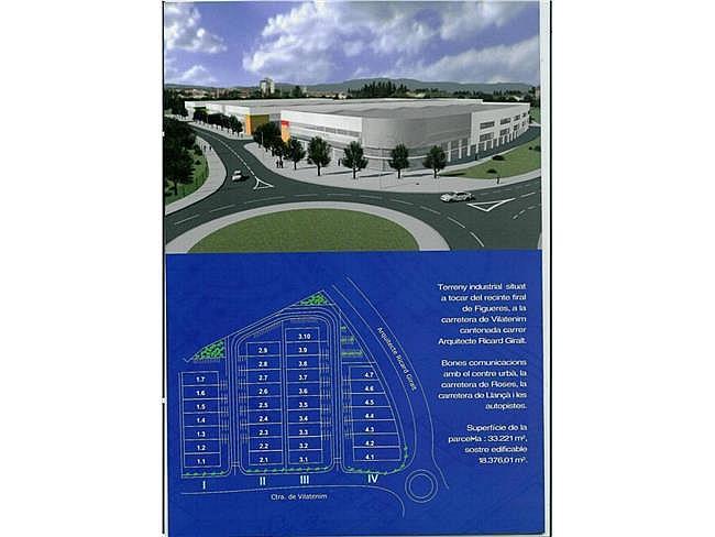 Nave industrial en alquiler en Figueres - 310319523