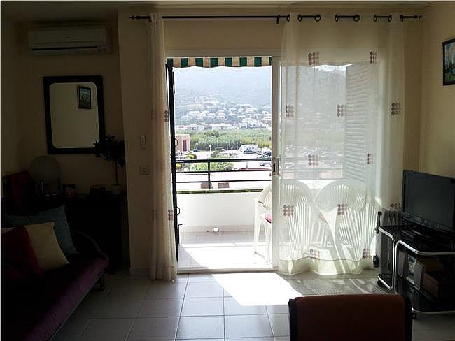 Apartamento en venta en Port de la Selva, El - 310321491