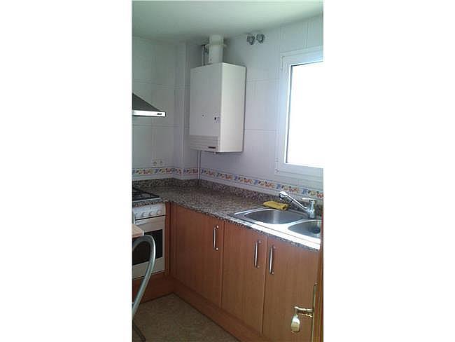 Apartamento en venta en Escala, L´ - 310325763