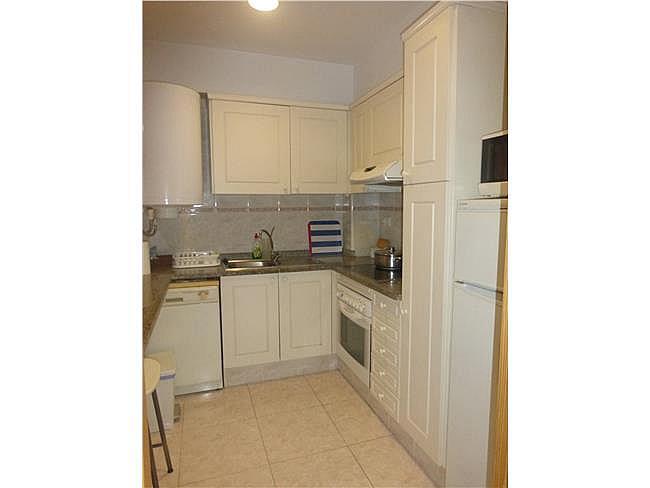 Apartamento en venta en Escala, L´ - 322731457