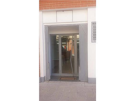 Local en alquiler en calle Consejo de Ciento, Barrio de la Paz en Zaragoza - 293993381
