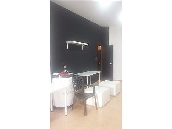 Local en alquiler en calle Consejo de Ciento, Barrio de la Paz en Zaragoza - 293993384