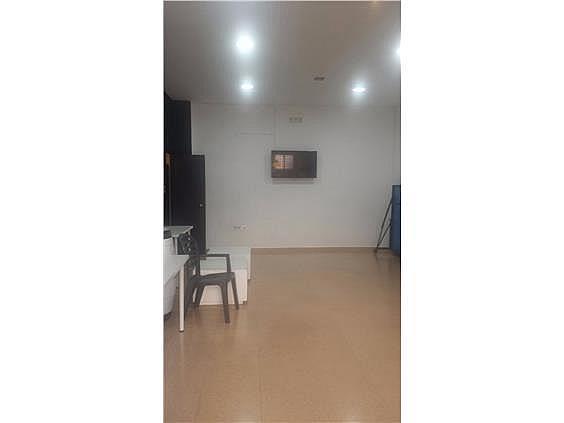 Local en alquiler en calle Consejo de Ciento, Barrio de la Paz en Zaragoza - 293993390