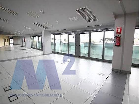 Oficina en alquiler en Tres Cantos - 244011176