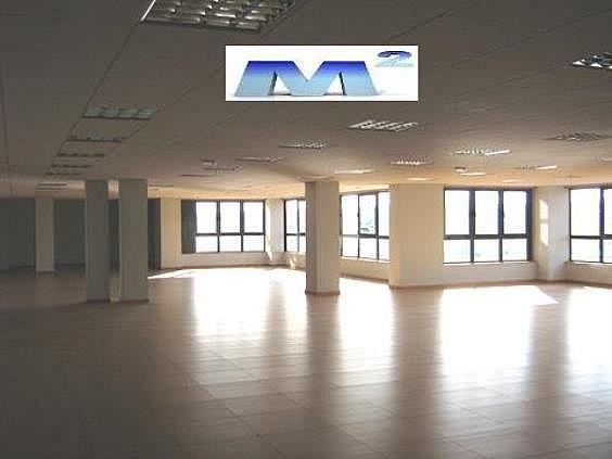 Oficina en alquiler en Alcobendas - 247747906