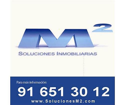 Oficina en alquiler en Alcobendas - 247747933