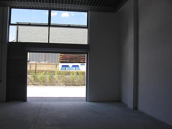 Nave industrial en alquiler en Alcobendas - 251970569