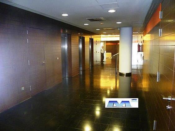 Oficina en alquiler en Alcobendas - 252905455
