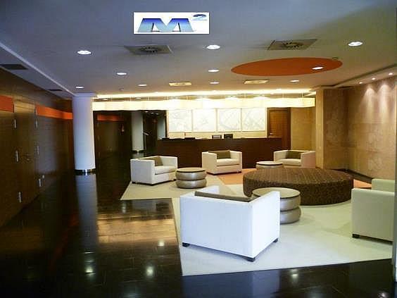 Oficina en alquiler en Alcobendas - 252905461