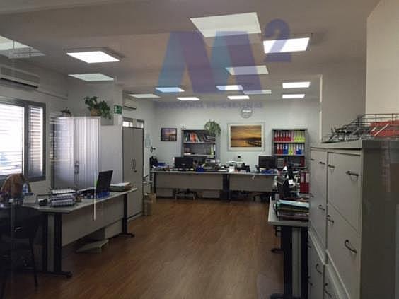 Nave industrial en alquiler en Alcobendas - 253635390