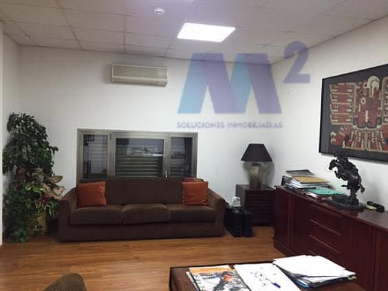 Nave industrial en alquiler en Alcobendas - 253635396