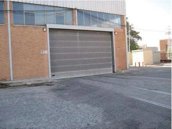 Nave industrial en alquiler en Butarque en Madrid - 258229472