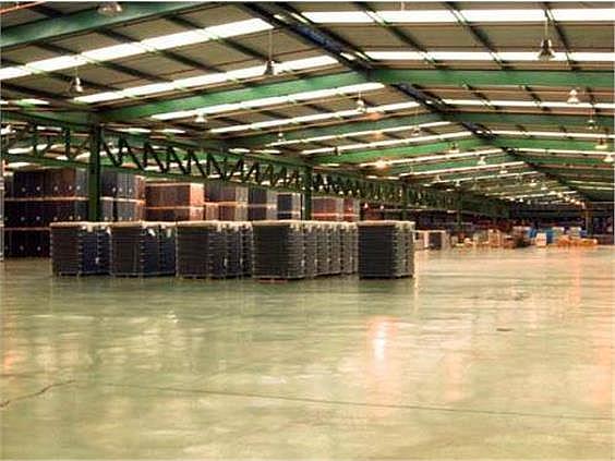 Nave industrial en alquiler en Butarque en Madrid - 258229481