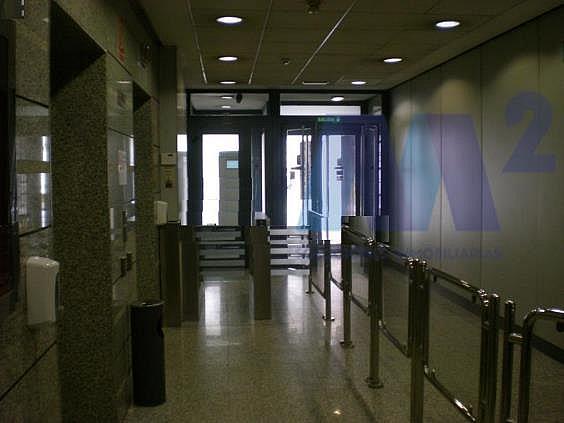 Edificio en alquiler en Centro en Madrid - 259938613