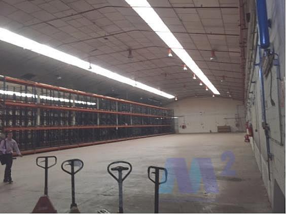Nave industrial en alquiler en Barrio de la Estacion en Coslada - 319296421