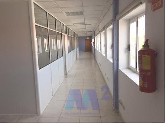 Nave industrial en alquiler en Barrio de la Estacion en Coslada - 319296424