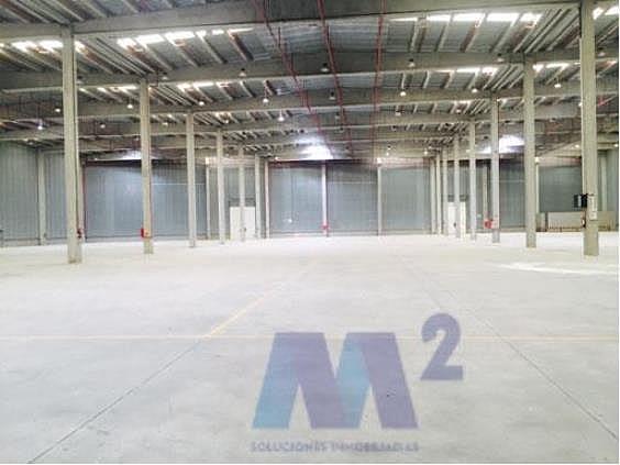 Nave industrial en alquiler en Cabanillas del Campo - 264414248