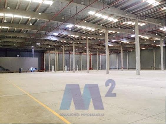 Nave industrial en alquiler en Cabanillas del Campo - 264414251