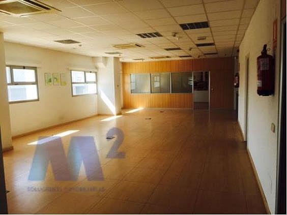 Nave industrial en alquiler en Cabanillas del Campo - 264414254