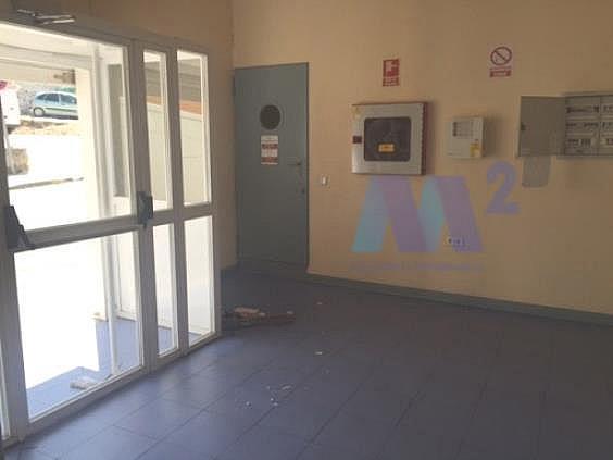 Nave industrial en alquiler en San Sebastián de los Reyes - 315833562