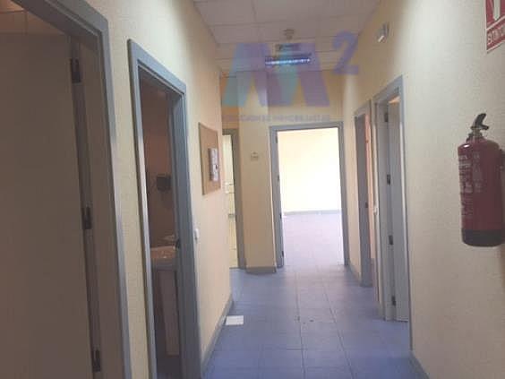 Nave industrial en alquiler en San Sebastián de los Reyes - 315833568
