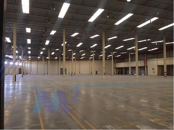 Nave industrial en alquiler en Seseña - 299663094