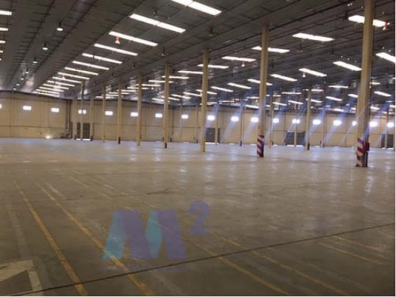 Nave industrial en alquiler en Seseña - 299663097