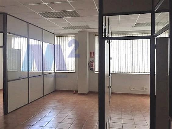 Nave industrial en alquiler en Fuencarral-el pardo en Madrid - 272693879