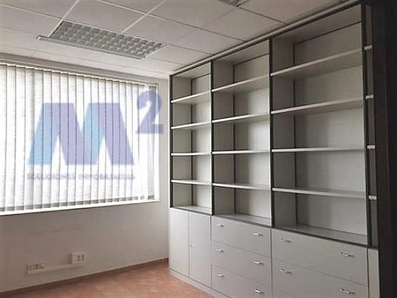 Nave industrial en alquiler en Fuencarral-el pardo en Madrid - 272693882