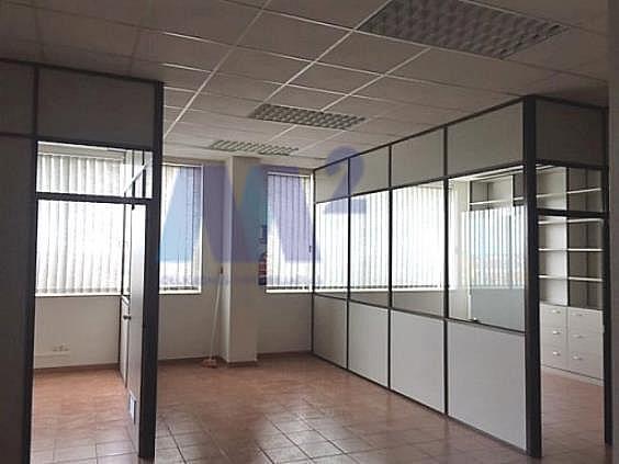 Nave industrial en alquiler en Fuencarral-el pardo en Madrid - 272693885