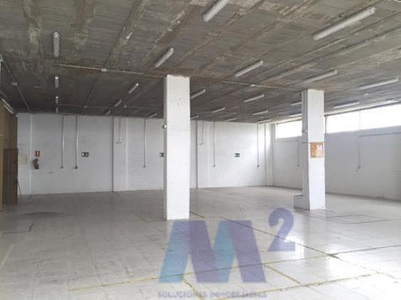 Nave industrial en alquiler en Fuencarral-el pardo en Madrid - 272693888