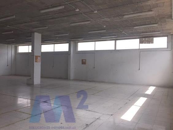 Nave industrial en alquiler en Fuencarral-el pardo en Madrid - 272693891