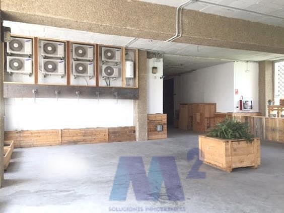 Nave industrial en alquiler en Fuencarral-el pardo en Madrid - 272693894