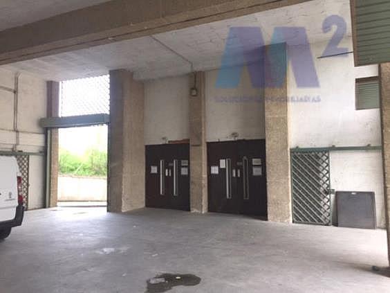 Nave industrial en alquiler en Fuencarral-el pardo en Madrid - 272693897